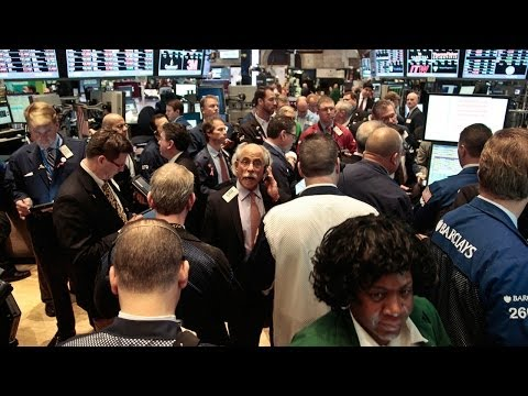 S&P At Record High on Manufacturing; Global Stimulus Speculation