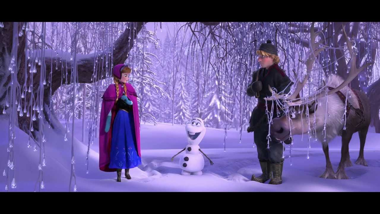 Apologise, Gender disney swap frozen advise