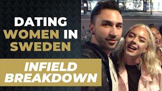 Easy women Are swedish