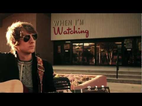 Eric Hutchinson - Watching You Watch Him (Official Lyric Video)