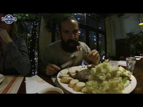 El reto de los 2kg de carne en Shanghai, China por Joe Burgerchallenge