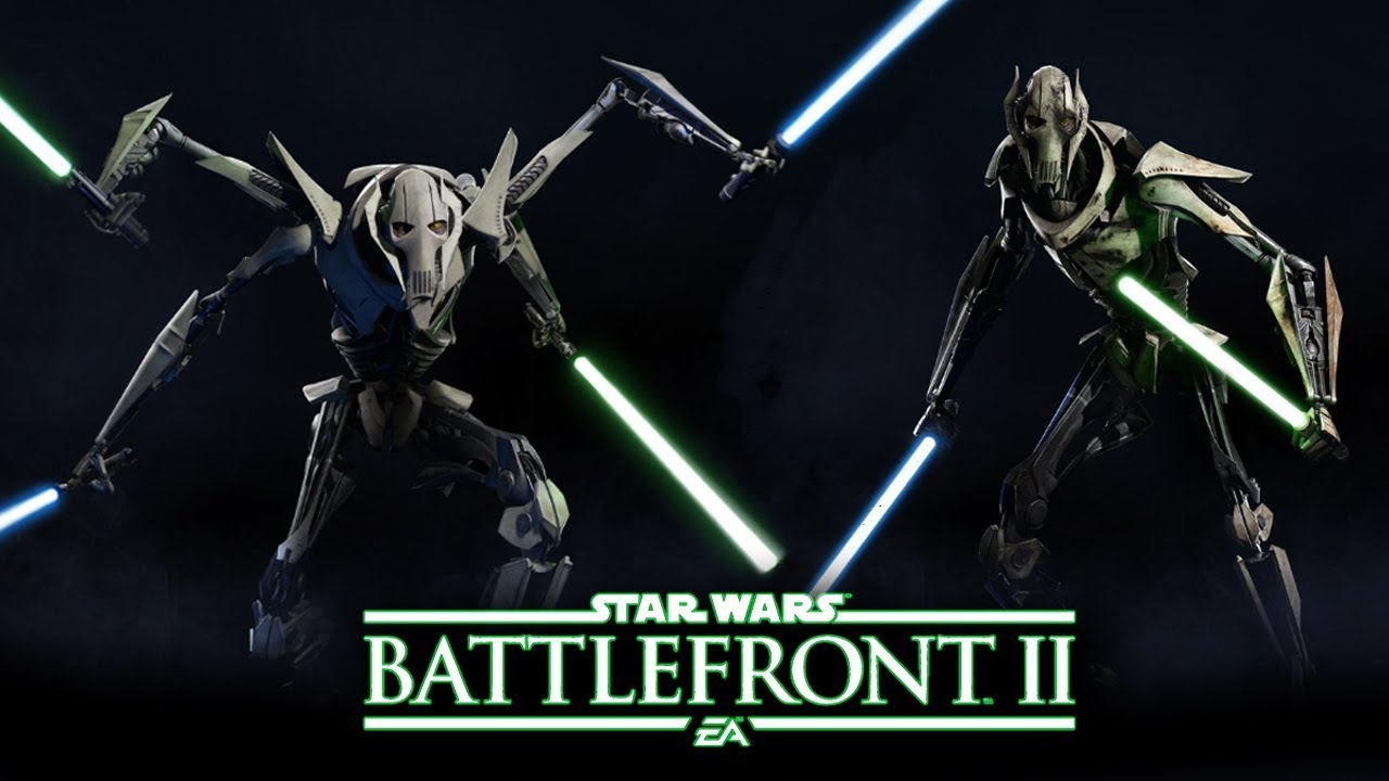 Huge News Update New Grievous Obi Wan Voice Line Grievous