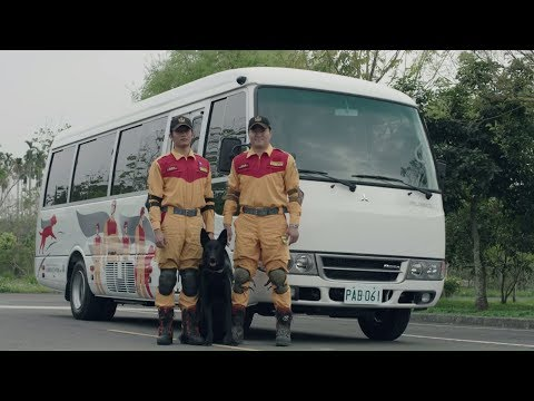 FUSO Heroes | Taiwan Commercial Vehicles Show 2018