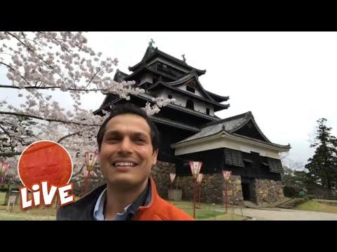 Matsue Castle ☆ LIVE #09