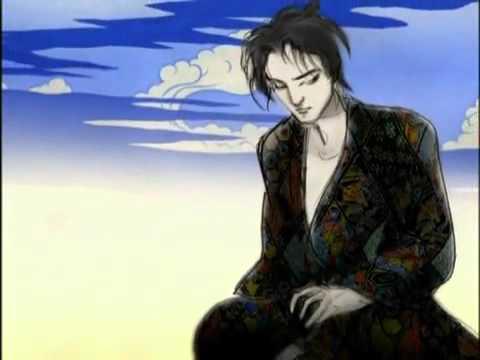 Ayakashi Opening Theme song (Japanese Classic Horror)