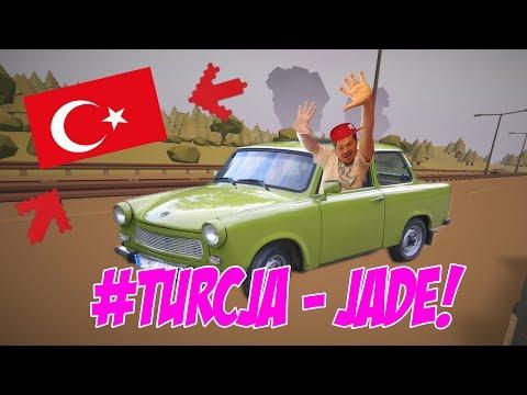 🚘 ☪️ CZY DOJADĘ DO TURCJI TRABANTEM? | Let's Play Jalopy #01 (PL/Po Polsku)
