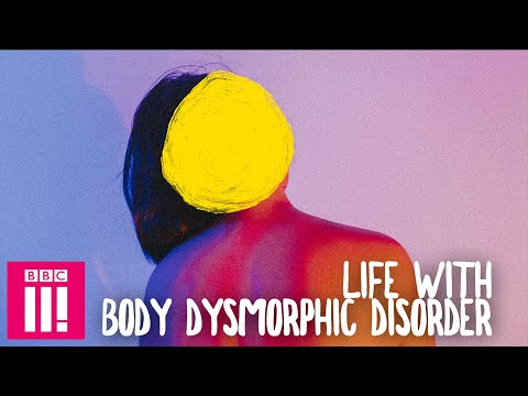 What Body Dysmorphic Disorder Feels Like | Body Language
