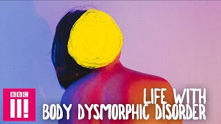 Body dysmorphic disorder is a mental disorder where one is unhappy with their appearance resulting i.