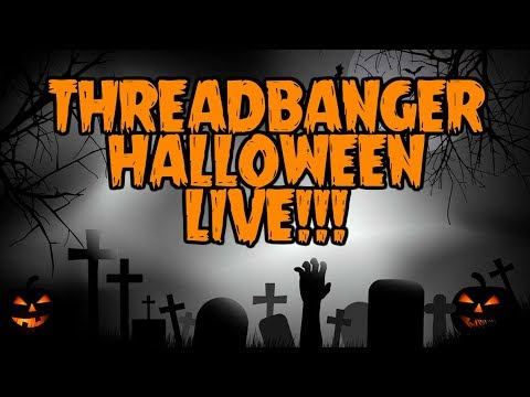 Halloween LIVE, Witches!