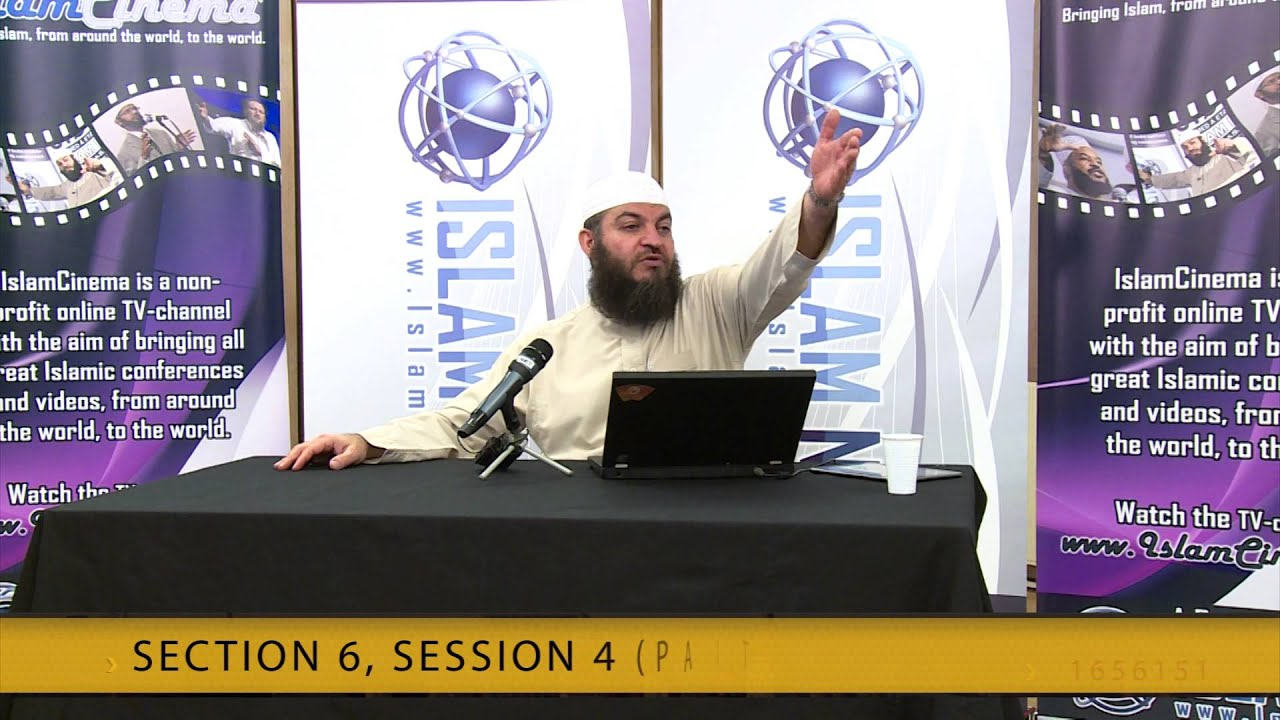 Can we live in non Muslim countries? - Q&A - Dr. Haitham al-Haddad