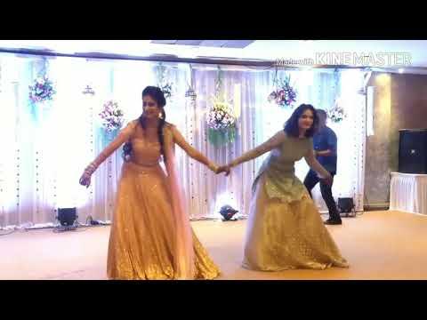 Tere Ghar Aaya Main Aaya Tujhko Lene Wed's Song