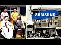 Фермер продавал муку и ВОДКУ, а подсадил мир на SAMSUNG   История компании САМСУНГ...