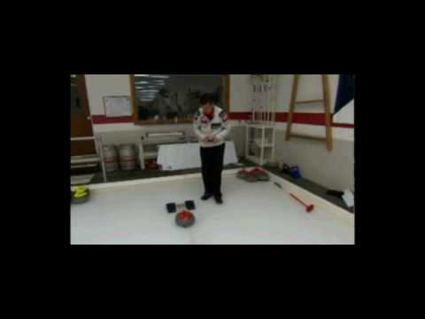 Curl - Jonathan Coulton - With Stephen Colbert & The US Olympic Curling Team