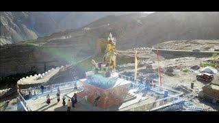 解析【宇妥道歌】中藏文字幕HD・來自不丹的天籟佛音 HD