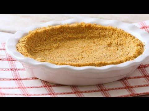 Graham Cracker Crust - Martha Stewart