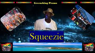 Squeezie - Children Days  {Grenada Soca Oldies}