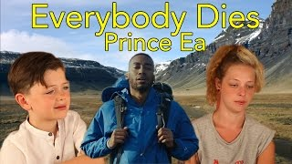 Prince Ea, Everybody Dies But Not Everybody Lives Reaction, Head Spread