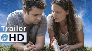 Touched With Fire - Official Trailer (HD) Katie Holmes Movie