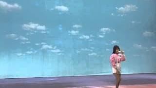 トーク付き 1:06~歌. 作詞:松本隆/作曲:井上大輔/編曲:井上大輔・...