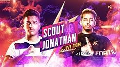 sc0ut vs Jonathan   MVP vs MVP    1v1 Ultimate FPP DeathMatch   Pubg Mobile