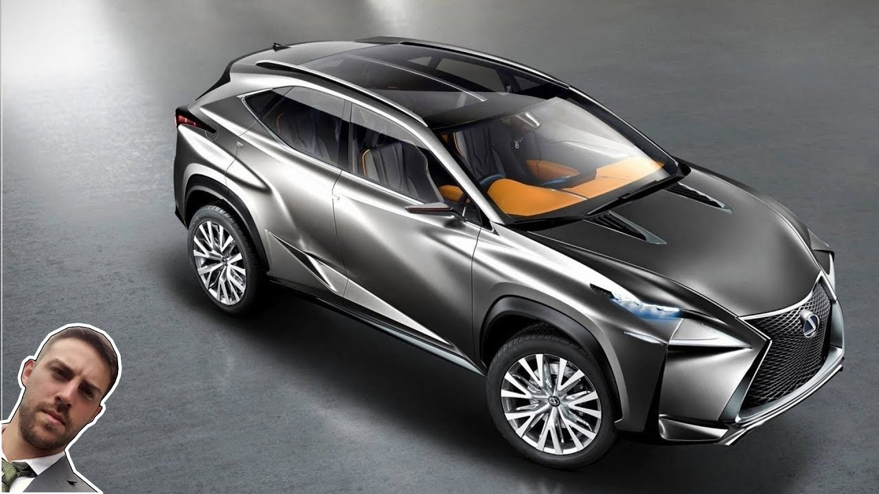 what lexus needs in the new rx 350  2023 redesign