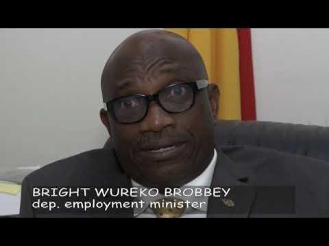 UNEMPLOYMENT IN GHANA