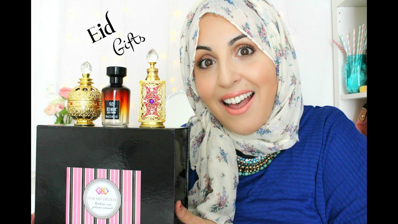 id es cadeaux pour l 39 a d et le ramadan eid gift guide ramadan 39 up 7 youtube. Black Bedroom Furniture Sets. Home Design Ideas