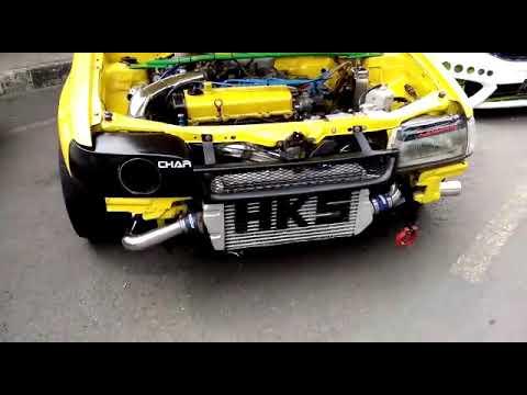 530 Foto Mobil Daihatsu Charade Cx Modifikasi Gratis Terbaik