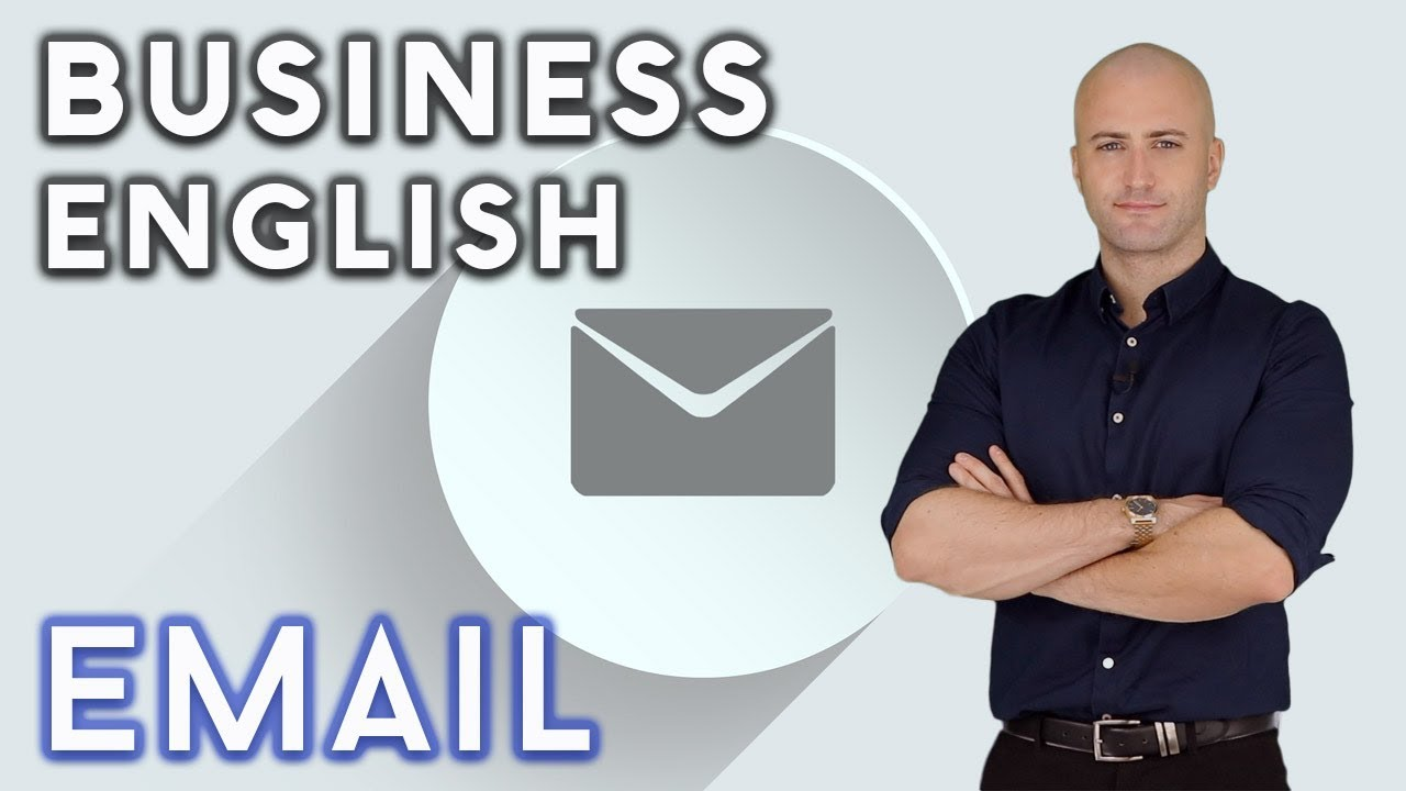 Business English For foreign Students: Emails