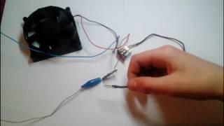 как Сделать Терморегулятор Своими Руками
