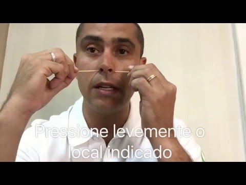 Vídeo Trabalho curso saúde e segurança