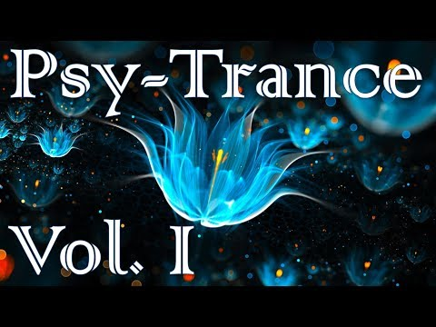 An Hour of Melodic Psychedelic Trance Music Vol. I