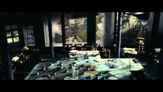 Шерлок Холмс 2: Игра теней HD трейлер дублированный 2