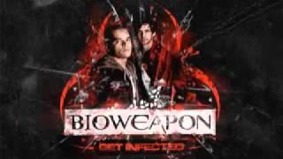 Bioweapon @ Bbc radio 1 Guest mix