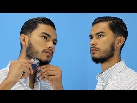 How to Groom an Epic Beard