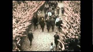 Segunda Guerra Mundial capitulo 2 de 20 Hitler en pie de guerra: Austria y Checoslovaquia 1 de 2