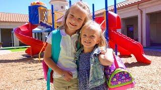 GIRLS WORST SCHOOL INJURY! 🤕 *update*