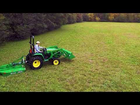 TriGreen Equipment John Deere Small Ag Commercial