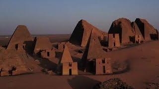 El país con más pirámides del mundo (y no es Egipto ni México)