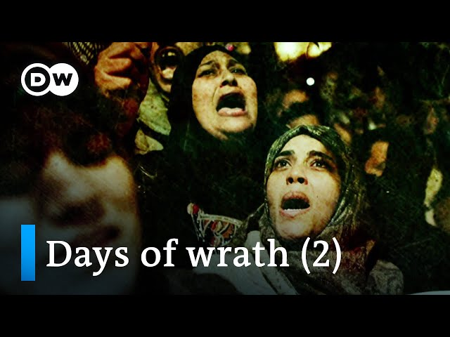 Egyptian women and the Arab Spring (2/2)   DW Documentary