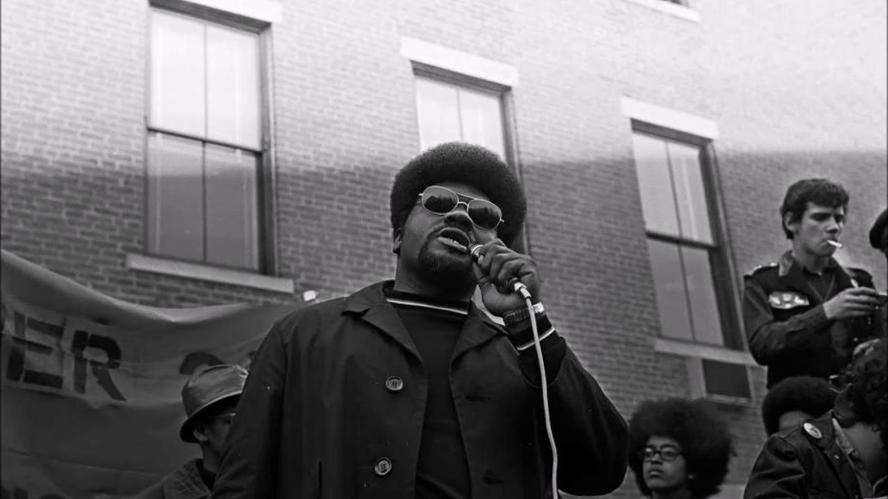 Black Panthers Co Founder Elbert 'Big Man' Howard Dies
