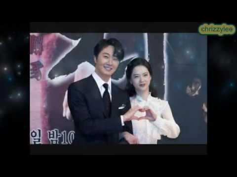 Jung woo go ara dating