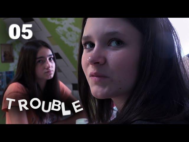 TROUBLE épisode 05 // Kertoon Studio