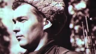 Неизвестная война, фильм 4-й. Партизаны, война в тылу врага.