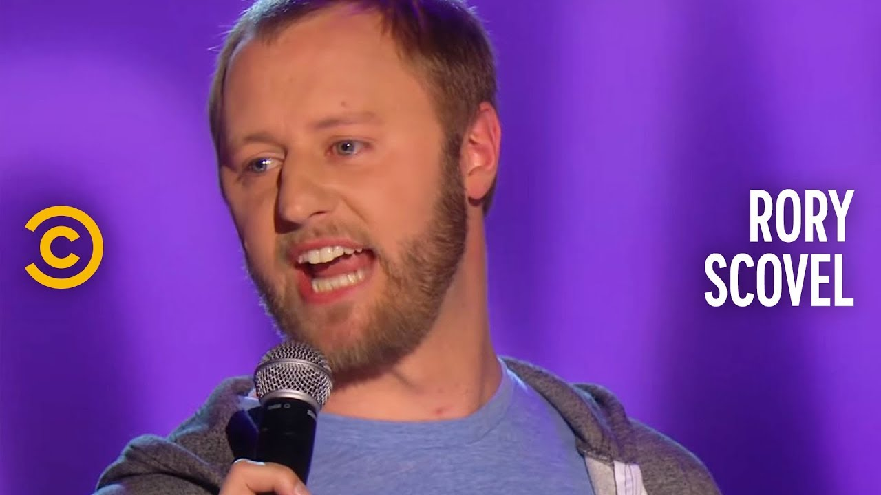 rory scovel album