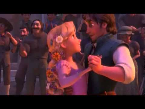 Tangled with Taylor Swift songs {For Lauren Swift}