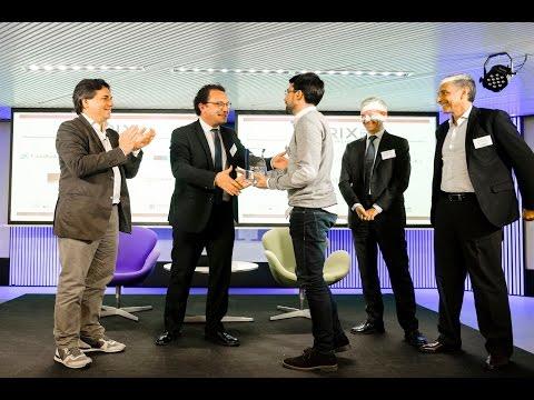I Prix Entrepreneur Tech - Especial startup