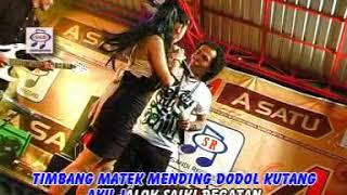 Sodiq Feat Rena - Njaluk Pegat