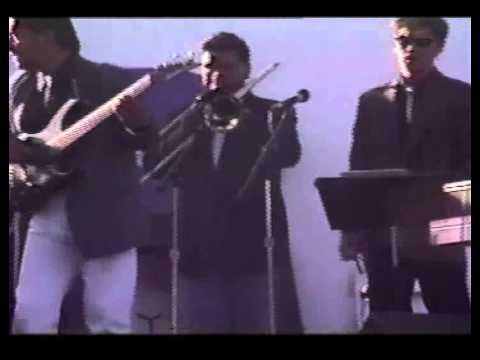 """ Nena"" (Malo at the S. Francisco Fair) 1994 - Live"
