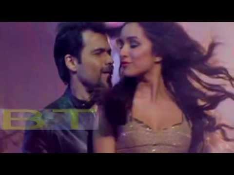 Emraan Hashmi And Shraddha Kapoor's Hot Roamnce in New Song! thumbnail